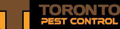 Pest Control Toronto Logo